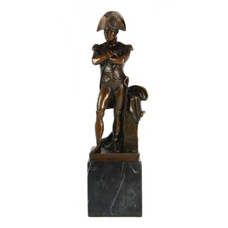 Наполеон на камне